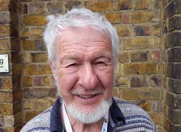 David Norkett