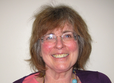 Jeanette Ehlers