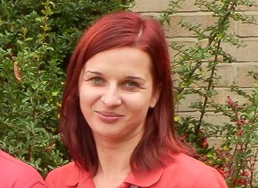 Karolina Sadowska