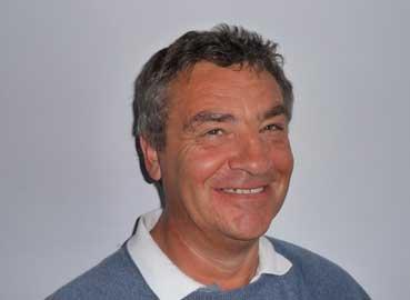 Kevin Tierney