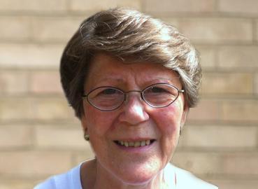 Patricia Balkwill